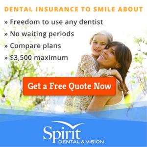 dental Insurance michigan